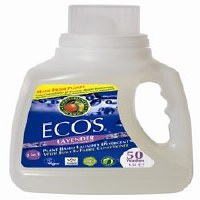 Earth Friendly Products ECOS Laundry Liquid Lavender NULL