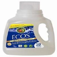 Earth Friendly Products ECOS Lndry Lqd Magnolia & Lily 1500ml