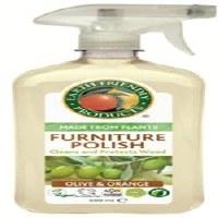 Earth Friendly Products Furniture Polish 500ml