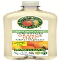 Earth Friendly Products Orange Mate Conc. Degreaser 500ml