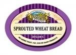 Everfresh Natural Foods Org Sprout Wheat Bread 400g