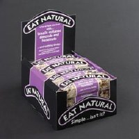 Eat Natural Almond and Sultana Bar 50g