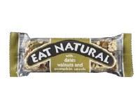 Eat Natural Date Walnut & Pumpkin Seed Bar 45gg