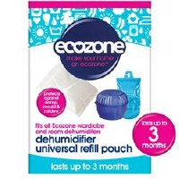 Ecozone Damp & Moisture Trap Refill 450g