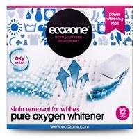 Ecozone Pure Oxygen Whitener Tablets 12 tablet