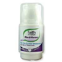 Faith in Nature Roll On Deo Aloe Vera & Chamo 50ml