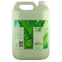 Faith in Nature Aloe Vera Conditioner BULK 5l