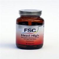 FSC Head High Pro-Amino 60vegicaps