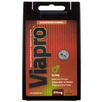 Forever Young Viapro Male Enhancer 10 capsule