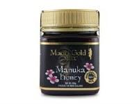 Forever Young Maori Gold Manuka Black 600+ 250g