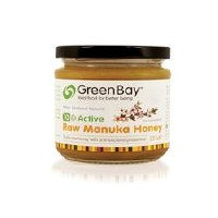GreenBay Harvest New Zealand Manuka Honey 10+ 250g