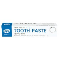 Green People Peppermint Toothpaste 50ml 50ml