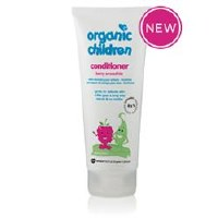 Green People Child Berry Conditioner 200ml