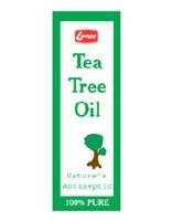 GR Lanes Tea Tree Oil 10ml