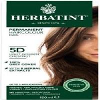 Herbatint LightGold Chestnut Hair Col 5D 150ml