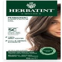 Herbatint Light Ash Chestnut Hair Col 5C 150ml