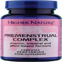 Higher Nature Premenstrual Complex 60 capsule