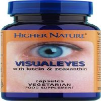 Higher Nature VisualEyes 90 capsule