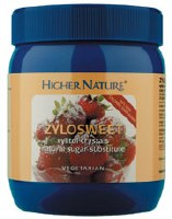 Higher Nature Zylosweet 300g
