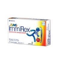 Immitec Kids Immiflex 100mg + Vit D 30 capsule
