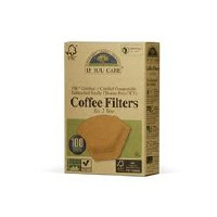 If You Care Coffee Filters No.2 Unbleached 100filters