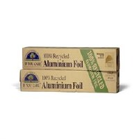 If You Care Recycled Aluminium Foil 10m box