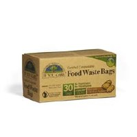 If You Care Kitchen Caddy Bags 30bag