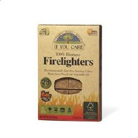 If You Care Firelighters - Non Toxic 28pieces