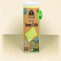 If You Care Sponge Cloths 5pieces