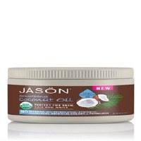 JASON Smoothing Coconut Oil 443ml