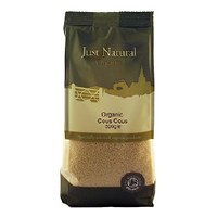 Just Natural Organic Org Cous Cous 500g