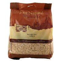 Just Natural Wholesome Porridge Oats 1000g