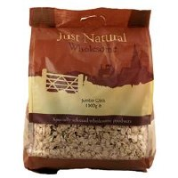 Just Natural Wholesome Jumbo Oats 1000g