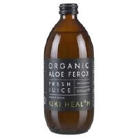 Kiki Organic Aloe Ferox Juice 500ml