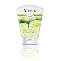 Lavera Lime Sensation Body Lotion 150ml