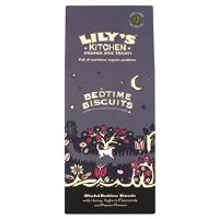 Lilys Kitchen Dog Bedtime Biscuits 100g