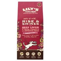 Lilys Kitchen Dog Rise and Shines 100g