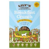 Lilys Kitchen Dog Breakfast Crunch 800g