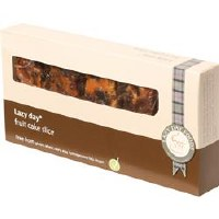 Lazy Days Fruit Cake Slices 150g