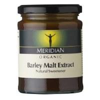 Meridian Org Barley Malt Extract 370g