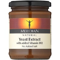 Meridian Yeast Extract 340g