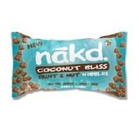 Nakd Coconut Bliss 40g