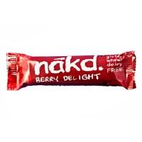 Nakd Berry Delight Gluten Free Bar NULL