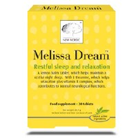 New Nordic Melissa Dream 20 tablet