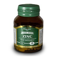 Natures Own Zinc/ Copper 15mg 30 tablet