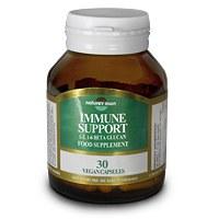 Natures Own Immune Support 13-16 Beta Gl 30 capsule
