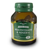 Natures Own Multivitamins & Minerals 60 tablet