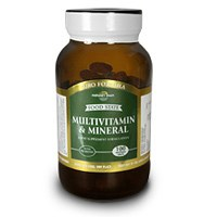 Natures Own Multivitamins & Minerals 100 tablet