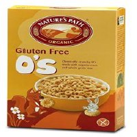 Natures Path O's 325g