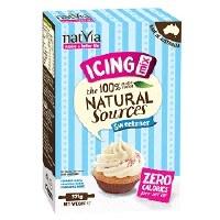 Natvia Icing Mix 375g
